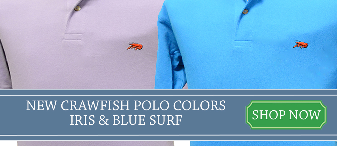 New Polo Colors