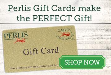 Perlis Gift Card
