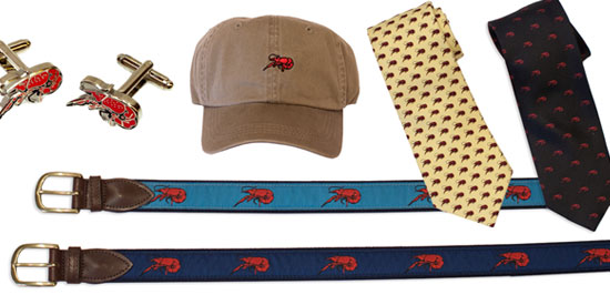 Crawfish Accessories and Gifts
