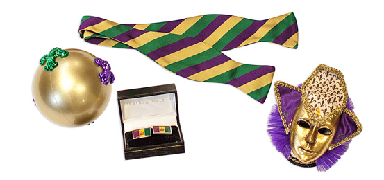 Mardi Gras Gifts and Accessories