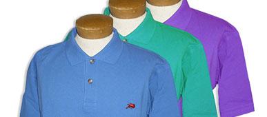 Mens Knit Shirts