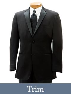 Trim Fit Tuxedo