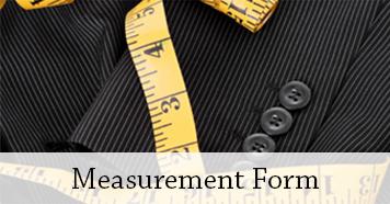 Measurement Form