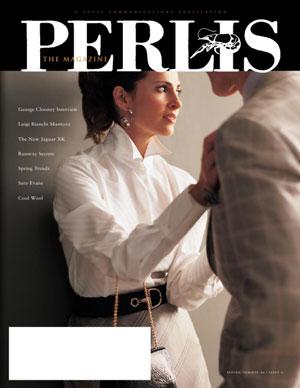 Perlis Spring 2006 Catalog