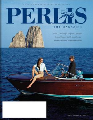 Perlis Spring 2007 Catalog