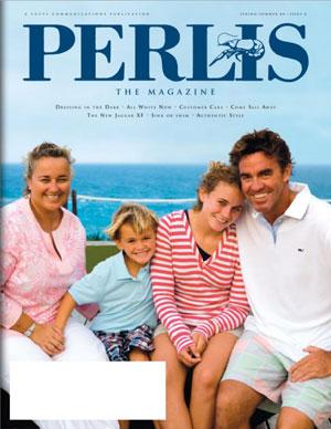 Perlis Spring 2008 Catalog