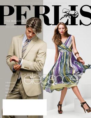 Perlis Spring 2010 Catalog
