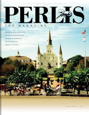 Perlis Spring 2011 Catalog