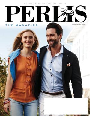 Perlis Spring 2012 Catalog