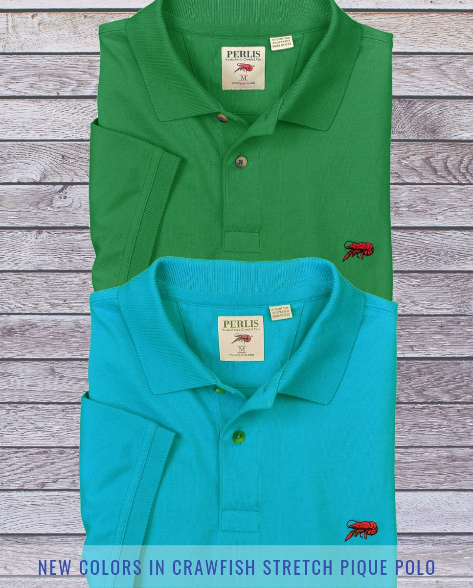 cfcb3a5ec2 A Louisiana Clothing Tradition since 1939